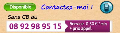 Lucinda Médium en direct au 06.60.78.12.50 * sans cb
